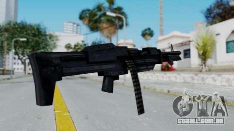 Vice City M60 para GTA San Andreas terceira tela
