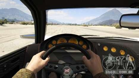 GTA 5 Star Wars Battlefront Jester Race Theme voltar vista