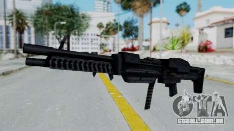 Vice City M60 para GTA San Andreas segunda tela