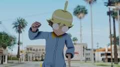Pokémon XY Série, Clemont