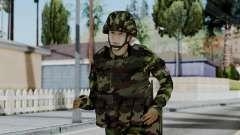 Srpski Vojnik 1999