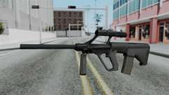 Vice City Beta Steyr Aug