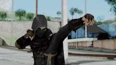 Garrett - Thief para GTA San Andreas