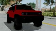 GTA 5 Karin Beejay XL