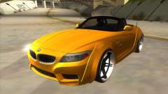 BMW Z4 Liberty Walk Performance para GTA San Andreas