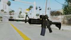 Arma2 M4A1 CCO Camo