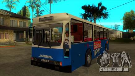 Ikarbus - Subotica trans para GTA San Andreas