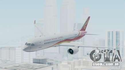 Comac C919 Hainan Airlines Livery para GTA San Andreas