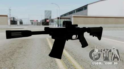 M24MASS para GTA San Andreas