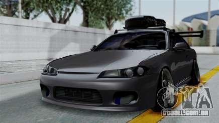 Nissan Silvia S14 Stance para GTA San Andreas
