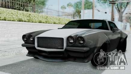 GTA 5 Nightshade para GTA San Andreas