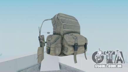 Arma 2 Backpack para GTA San Andreas