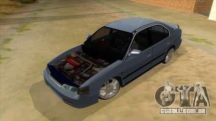 Honda Accord Sedan 1997 para GTA San Andreas
