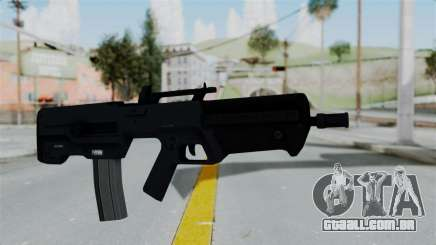GTA 5 Advanced Rifle para GTA San Andreas