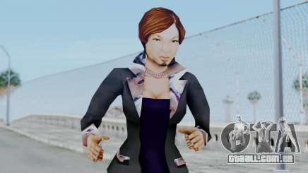Bully Insanity Edition - Mom para GTA San Andreas