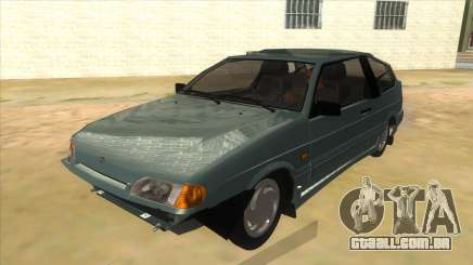 VAZ 2113 shifter para GTA San Andreas