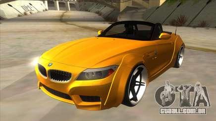 BMW Z4 Liberty Walk Performance para GTA San Andreas