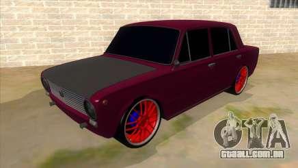 VAZ 2101 Cão para GTA San Andreas