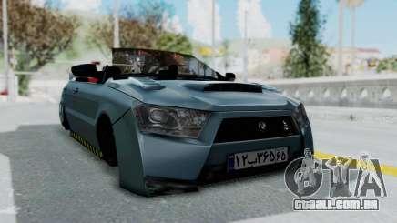 Ikco Dena Tuning para GTA San Andreas