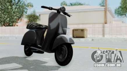 GTA 5 Principe Faggio para GTA San Andreas
