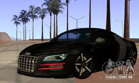 Wheels Pack from Jamik0500 para GTA San Andreas