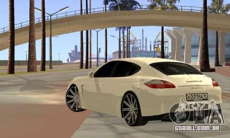 Wheels Pack from Jamik0500 para GTA San Andreas por diante tela