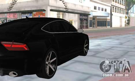 Wheels Pack from Jamik0500 para GTA San Andreas décimo tela