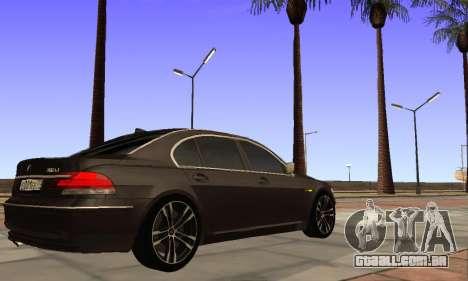 Wheels Pack from Jamik0500 para GTA San Andreas quinto tela