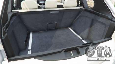 GTA 5 BMW X5 M volante