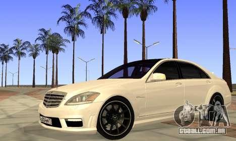 Wheels Pack from Jamik0500 para GTA San Andreas nono tela
