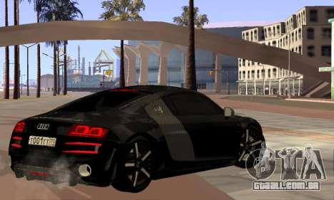 Wheels Pack from Jamik0500 para GTA San Andreas segunda tela