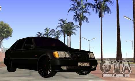 Wheels Pack from Jamik0500 para GTA San Andreas sexta tela