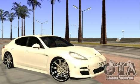 Wheels Pack from Jamik0500 para GTA San Andreas terceira tela