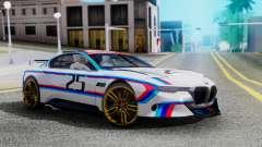 2015 BMW CSL 3.0 Hommage R