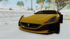 Rimac Concept One