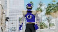 Power Rangers Ninja Storm - Navy
