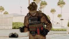 CoD AW KVA Shotgun