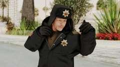 GTA 5 SF Cop
