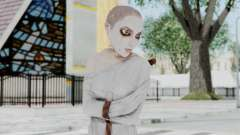 Alice LBL Asylum Returns
