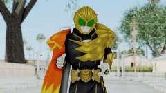 Kamen Rider Beast Falco