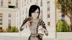 Alice London Madness Returns para GTA San Andreas