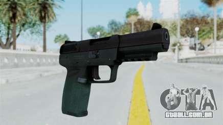 FN57 para GTA San Andreas
