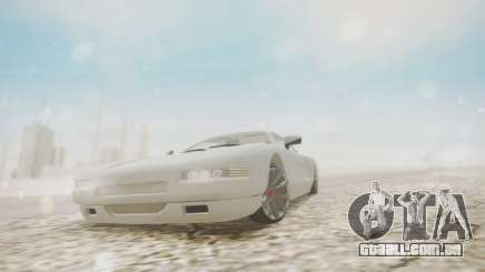 Infernus para GTA San Andreas