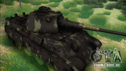 Panther II para GTA San Andreas