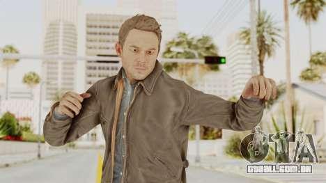 Jack Joyce para GTA San Andreas