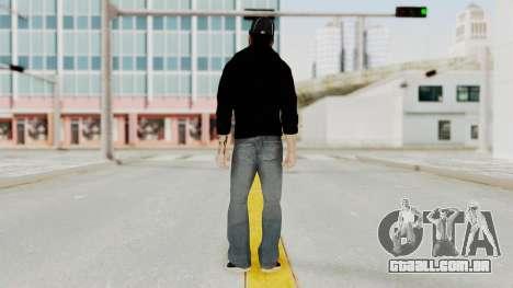 Da Kurlz para GTA San Andreas terceira tela
