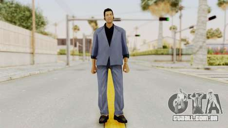 Tommy Vercetti Soiree Outfit from GTA Vice City para GTA San Andreas segunda tela