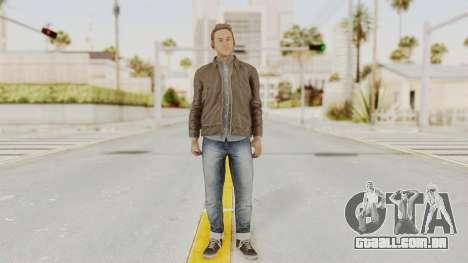 Jack Joyce para GTA San Andreas segunda tela