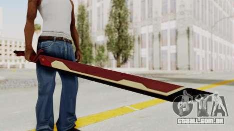 Square Enix para GTA San Andreas