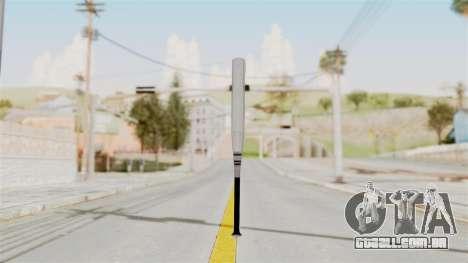 Metal Slug Weapon 3 para GTA San Andreas